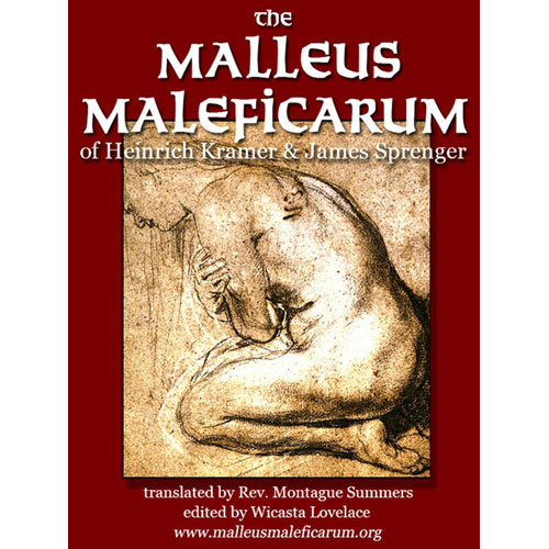 Malleus Kindle