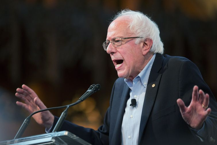 What Worries Me About Bernie Sanders
