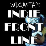 Indie Frontline - Podcast Logo
