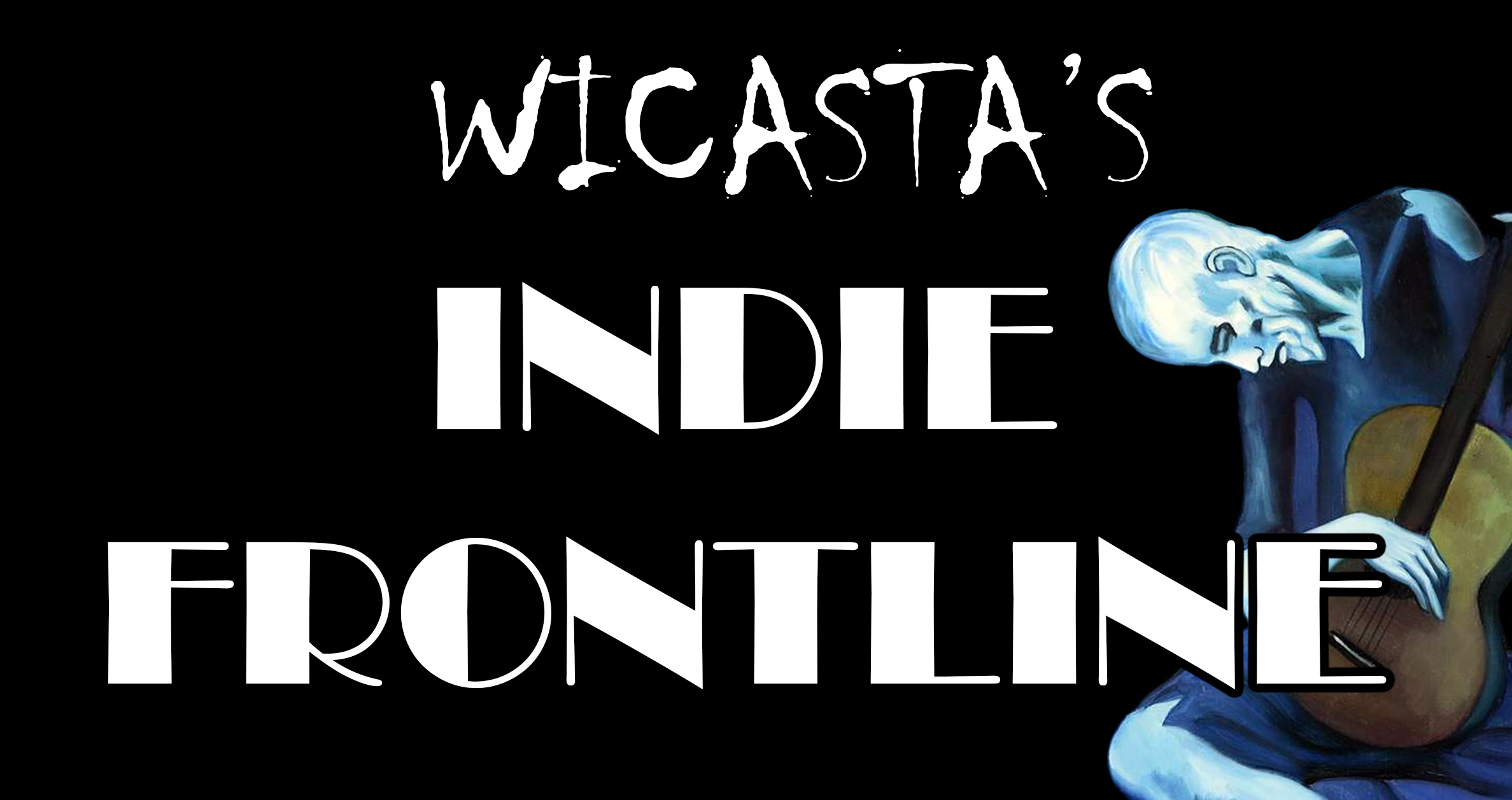 Podcast Logo Wide